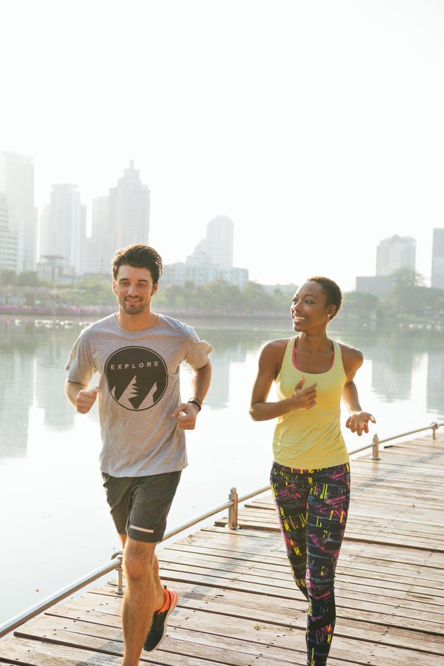 L'exercice physique, l'atout santé!