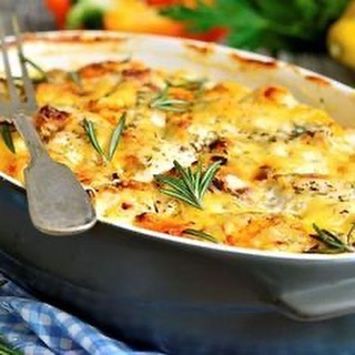 Lasagne veggie à laprovençale